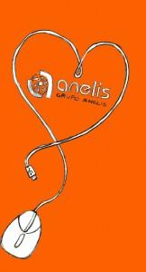 Anelis, diseño y la web. Una historia de AMOR