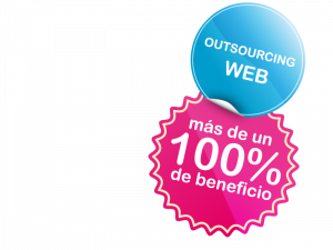 Outsourcing Web