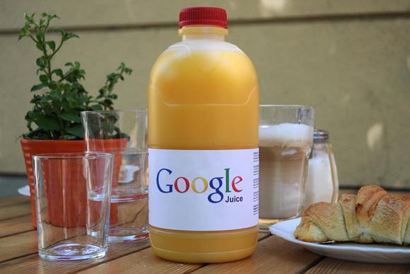 Google-Juice
