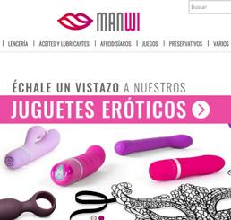 manwi
