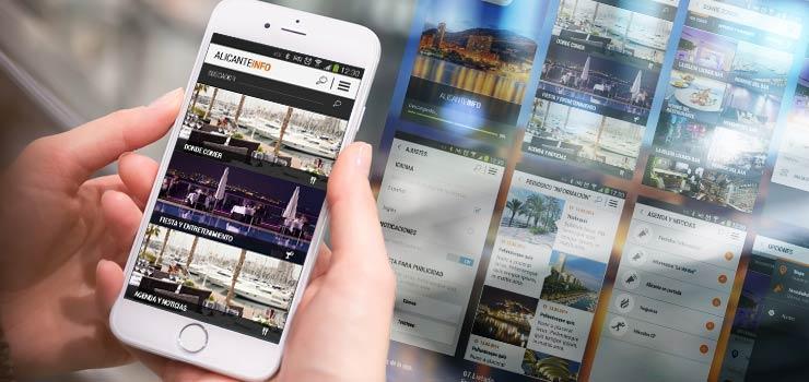 Proyectos de app para moviles