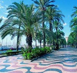 Alicante capital