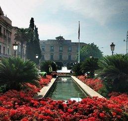 Murcia capital