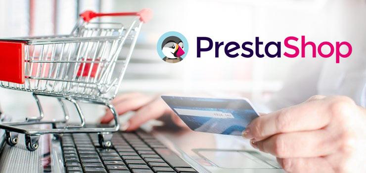 Creación de tiendas en PrestaShop