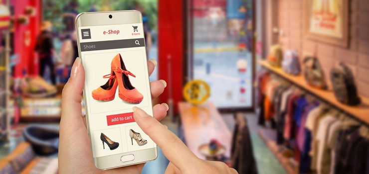 Diseno Tiendas online